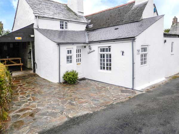 Laburnum Cottage photo 1