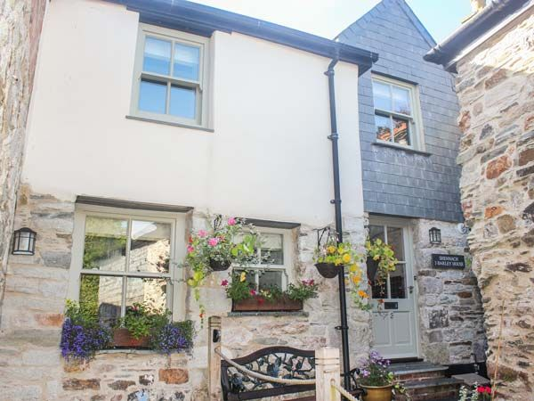Shennach St Columb Major Cornwall Self Catering