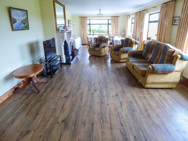 Haggart Lodge Aclare County Sligo Tobercurry Self Catering