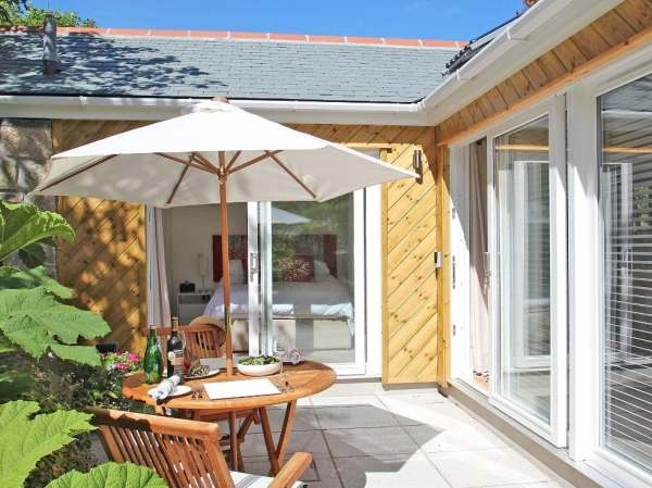 Cot Valley Cottage photo 1