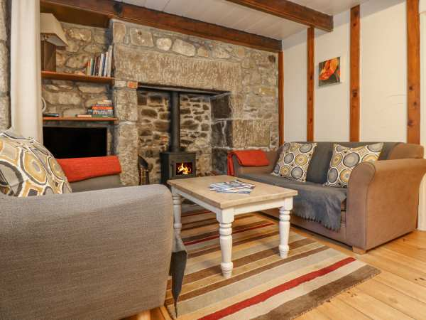 Pippin | St Ives | Self Catering Holiday Cottage