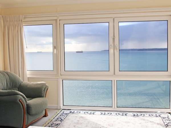 Hamilton Place | Falmouth | Self Catering Holiday Cottage
