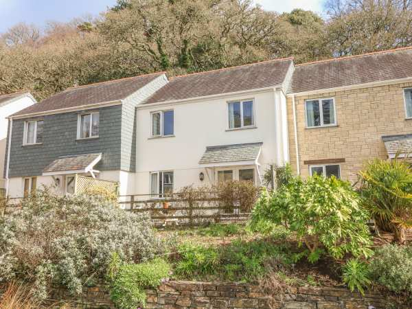 Stream Side | Falmouth | Self Catering Holiday Cottage