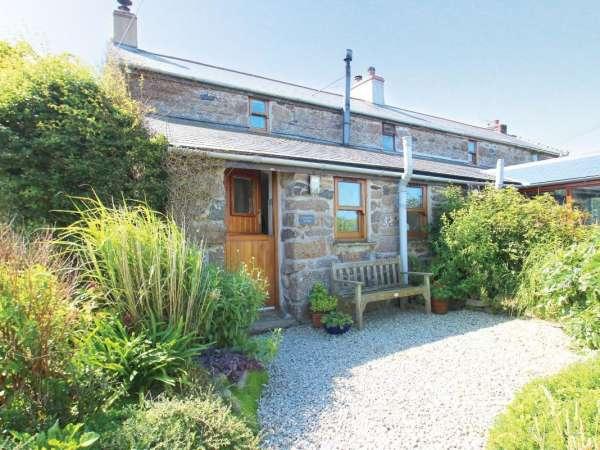 Gurnard's Cottage photo 1