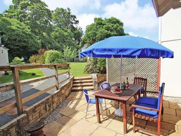 Blackbird Cottage photo 1
