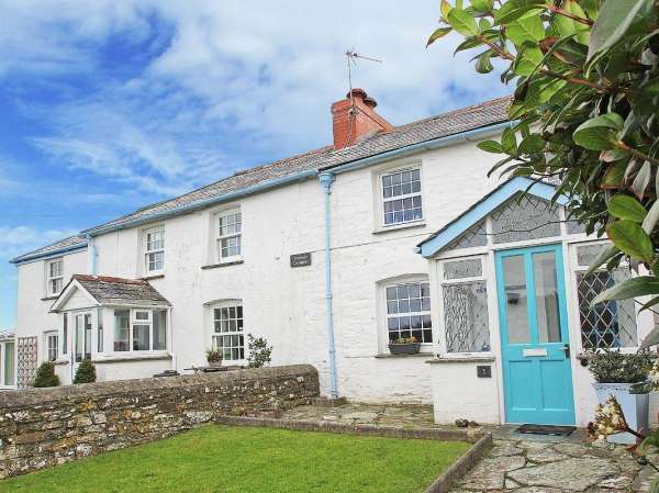 Trevanger Cottage photo 1