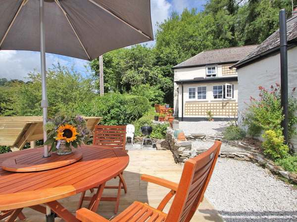 lady graces looe highercliff cornwall self catering holiday rh cornishcottageholidays co uk
