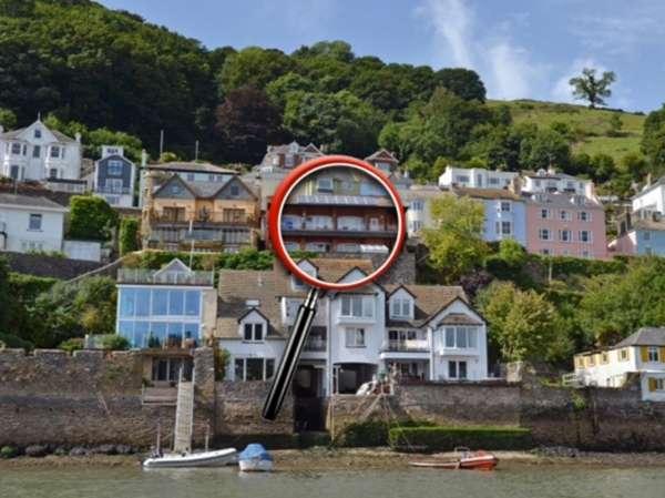 Bight Boathouse photo 1