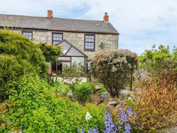 Eldamar Cottage photo 1