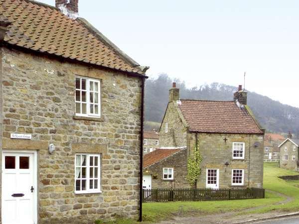 Hollyside Cottage photo 1