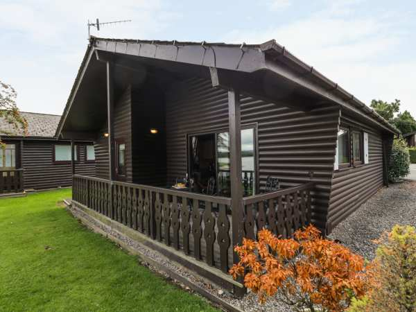 Hope Lodge Lancaster Carnforth The Lake District And