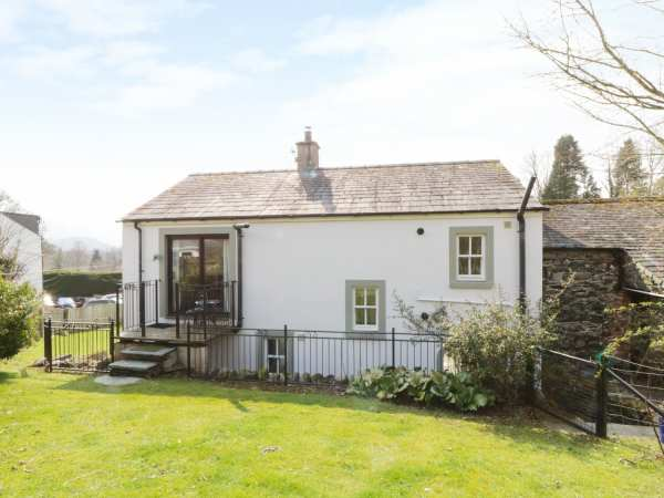 Awe Inspiring Appletree Cottage Keswick The Lake District And Cumbria Home Interior And Landscaping Fragforummapetitesourisinfo