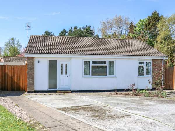 16 Heron Gardens   Stalham   Self Catering Holiday Cottage