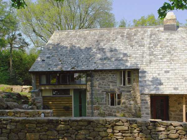 The Bakehouse Gidleigh Self Catering Holiday Cottage