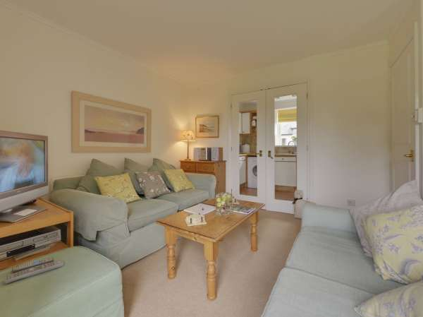 Linney Cottage | Dittisham | Self Catering Holiday Cottage