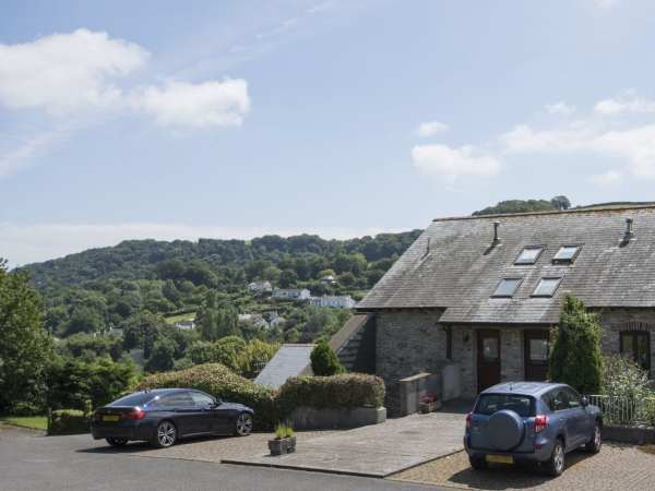 Bows | Dittisham | Self Catering Holiday Cottage