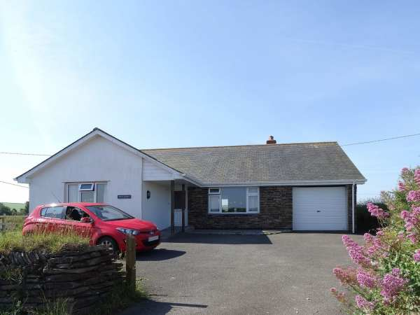 Two Acres Port Isaac Cornwall Self Catering Holiday