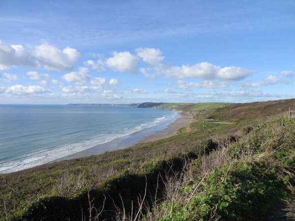 Seagulls Nest | Whitsand Bay | Self Catering Holiday Cottage