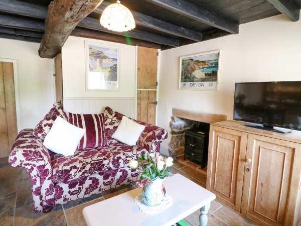 Excellent Cleave Cottage Bigbury On Sea Bigbury Devon Self Beutiful Home Inspiration Aditmahrainfo