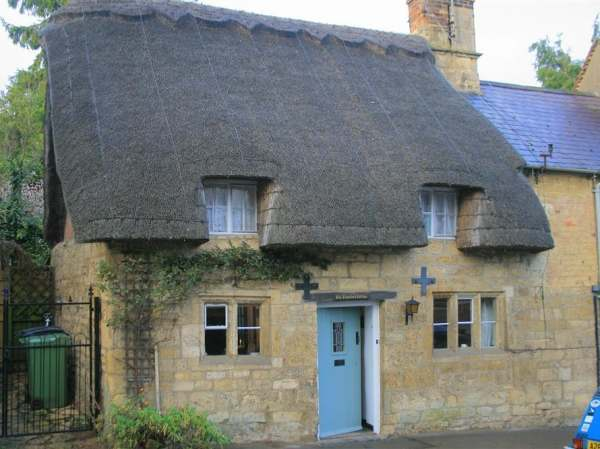 Thatched Cottage Chipping Campden Westington Self Catering
