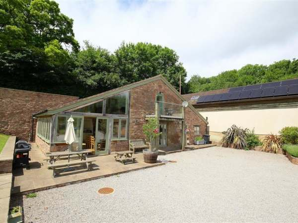 Marvelous The Old Mill Cinderford Flaxley Self Catering Holiday Interior Design Ideas Gentotryabchikinfo
