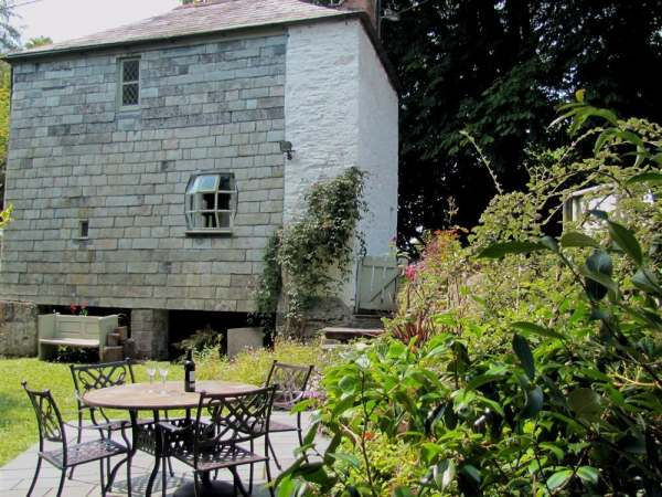 The Toll House St Columb Major Self Catering Holiday