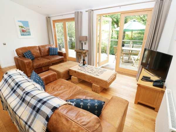 Sensational 15 Stonerush Valley Lanreath Near Looe Lanreath Download Free Architecture Designs Remcamadebymaigaardcom