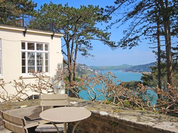 Wondrous 4 Ringrone Salcombe Devon Self Catering Holiday Cottage Download Free Architecture Designs Viewormadebymaigaardcom