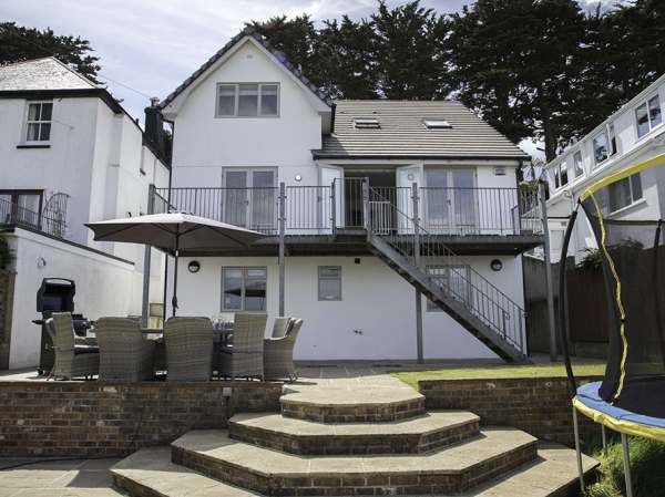 Superb Raleigh House Salcombe Self Catering Holiday Cottage Download Free Architecture Designs Rallybritishbridgeorg