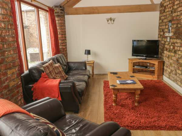The Tack Rooms | Beverley | High Fm | North York Moors And