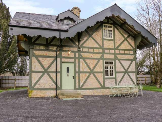 Swiss Cottage - 1002665 - photo 1