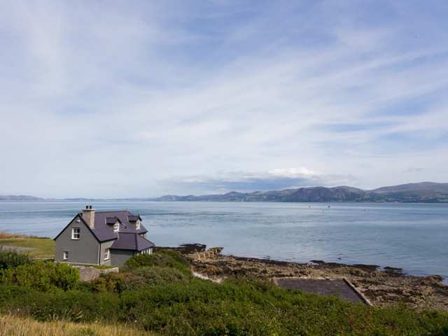The Old Lifeboat House - 1008898 - photo 1