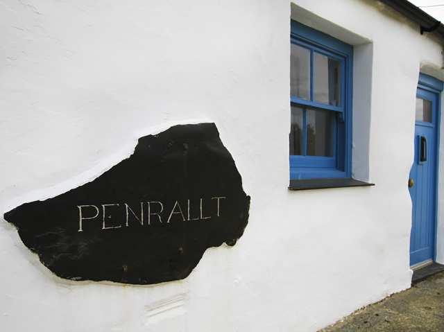 Penrallt Llanfaethlu - 1008957 - photo 1