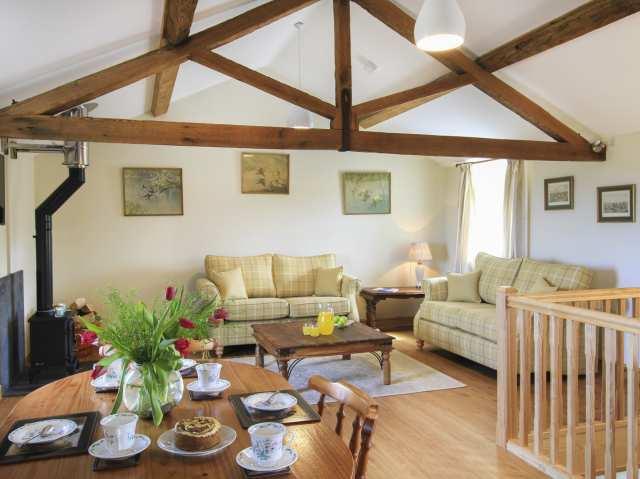 Partridge Cottage - 1009110 - photo 1