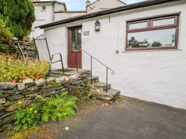 Steps Cottage - 1010485 - photo 1