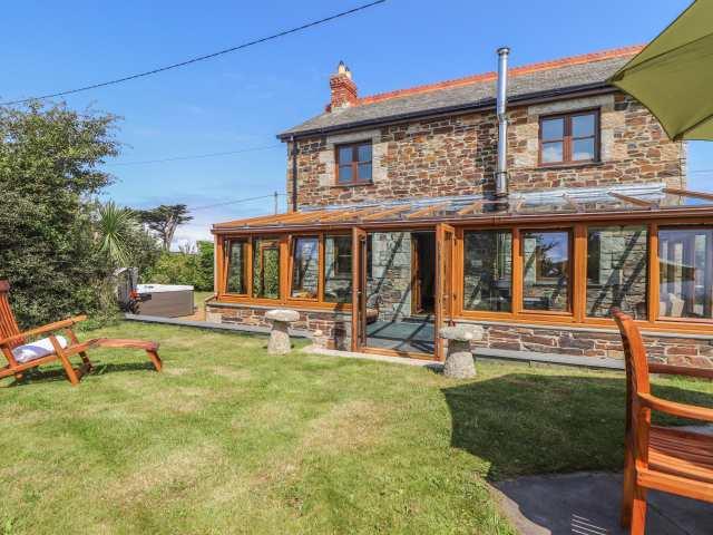 Milliemook Cottage - 1010820 - photo 1