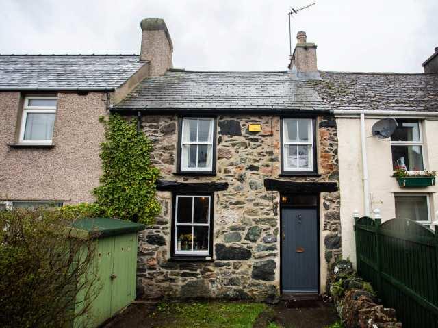 Cwrt Cottage - 1010976 - photo 1