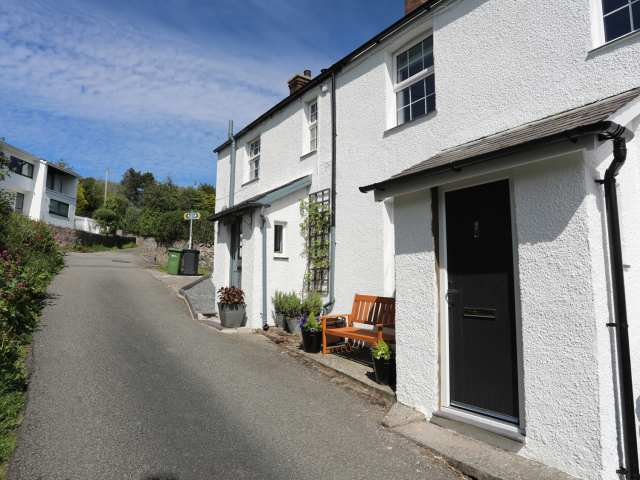 Bryn Teg Cottage - 1010977 - photo 1