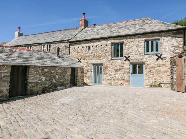 Manor House Barn - 1012119 - photo 1