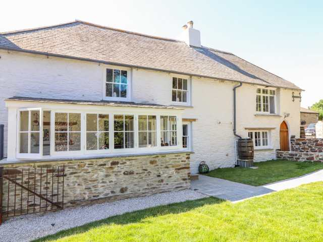 Trewince Manor Cottage - 1013856 - photo 1