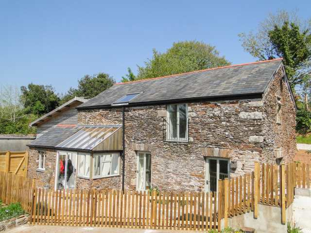 Stable Cottage - 1014123 - photo 1
