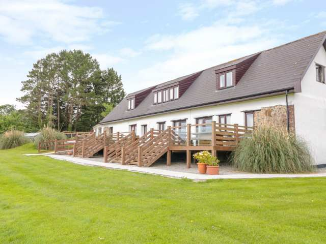 Holly Cottage @ Kingslakes - 1014725 - photo 1