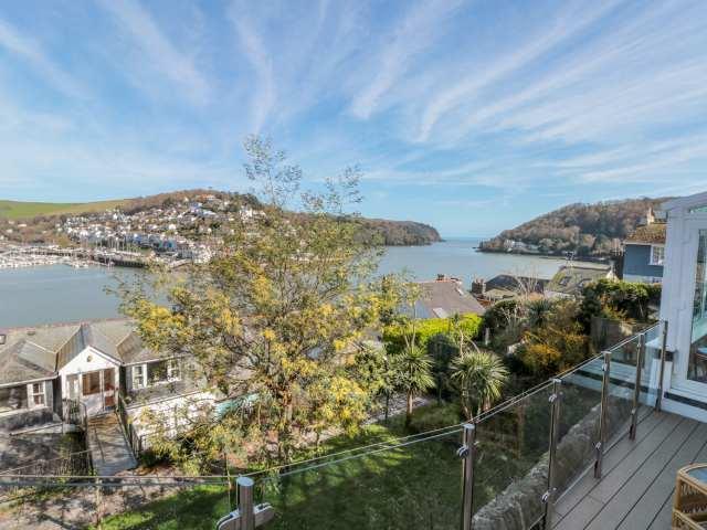 Estuary View (House & Annexe) - 1016968 - photo 1