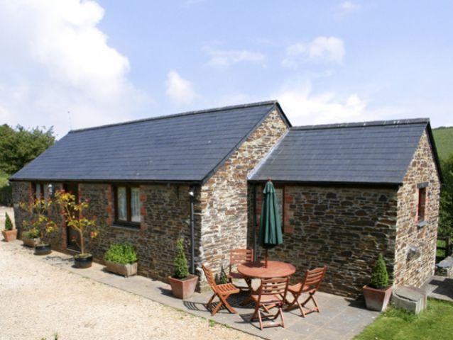 Badger Cottage - 1037 - photo 1