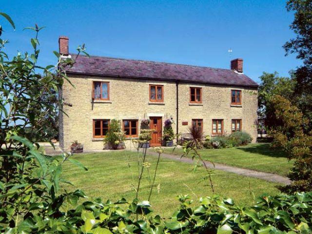 Park Farm Cottage - 12186 - photo 1