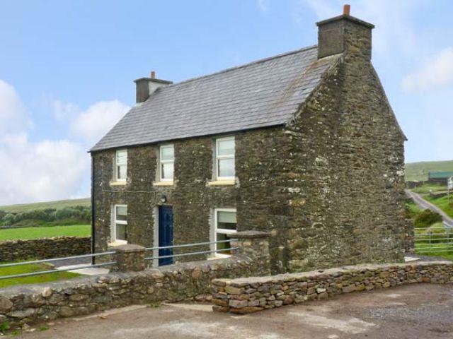 Stone Cottage - 17689 - photo 1