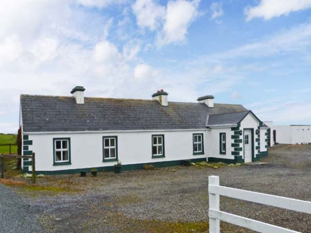 Green Fort Cottage - 28296 - photo 1
