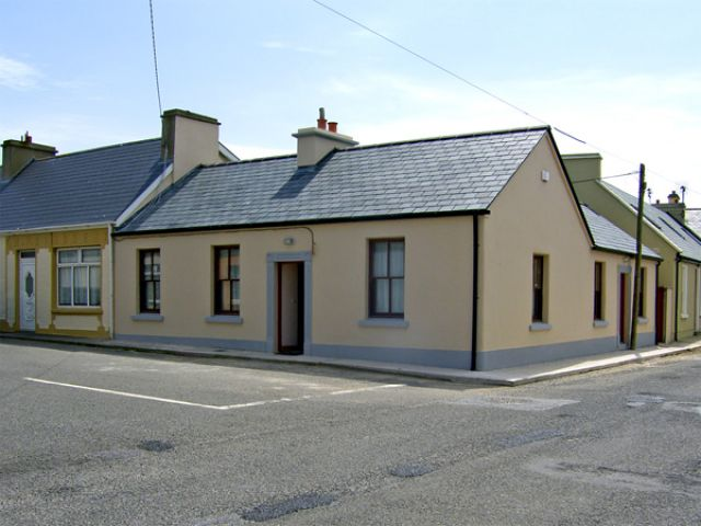 Kilkee Cottage - 4053 - photo 1