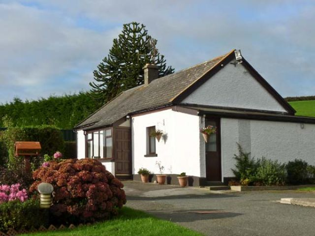 Silver Strand Cottage - 4333 - photo 1