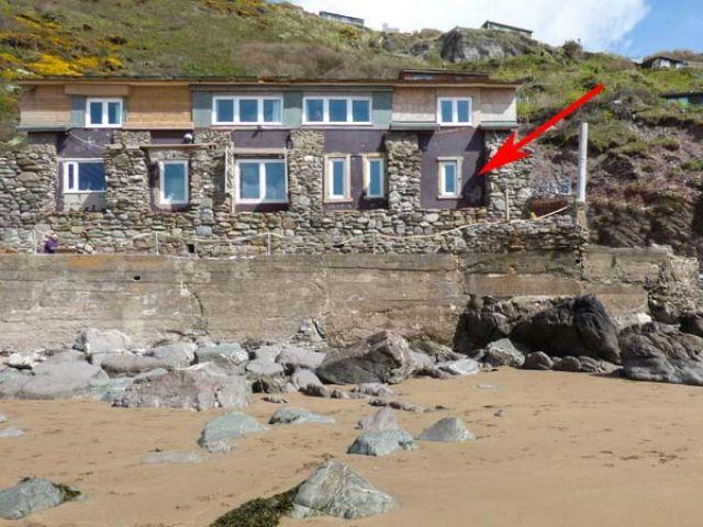 Beachcomber's Cottage - 4465 - photo 1